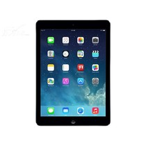 苹果 iPad Air MD793CH/A 9.7英寸3G平板电脑(苹果 A7/1G/64G/2048×1536/电信联通3G/iOS 7/灰色)产品图片主图