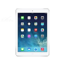 苹果 iPad Air MD794CH/A 9.7英寸/16G/Wifi+3G/银色产品图片主图