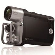 索尼 HDR-MV1 高音质数码摄像机