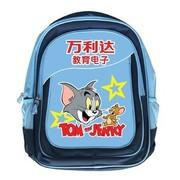 万利达 猫和老鼠书包 学前生 小学生专用
