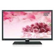 三洋 32CE561LED 32英寸高清LED液晶电视(黑色)