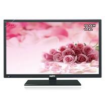 三洋 32CE561LED 32英寸高清LED液晶电视(黑色)产品图片主图