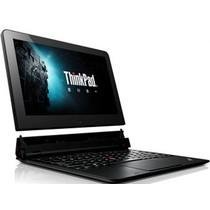 ThinkPad X1 Helix 36971C6 11.6英寸笔记本(i5-3337U/4G/180G SSD/核显/双摄像头/Win8/黑色)产品图片主图