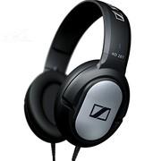 森海塞尔 Sennheiser HD201 头戴式(黑灰色)
