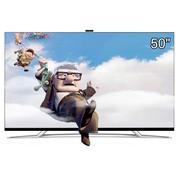 乐视 S50 50英寸智能LED液晶电视(2D版/黑色)