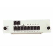 TCL 家庭信息箱网络交换机模块PB6042-SW