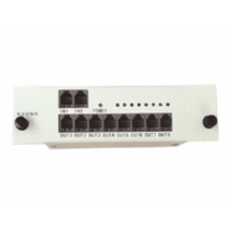 TCL 家庭信息箱网络交换机模块PB6042-SW产品图片主图