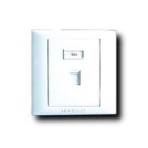 TCL 家庭信息箱总控电源接线开关PB6042-D产品图片主图