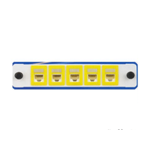 TCL 电脑数据模块(1进4出,5个模块)PB6021-S产品图片主图