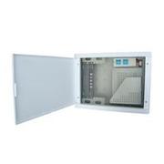 TCL 家庭信息箱电脑端口模块(一进四出)PB6042-SN