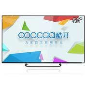 酷开 55K1T 55英寸3D云智能LED液晶电视(JDTV梦想版/白色)