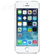 苹果 iPhone5s 16G联通3G合约机(银色)0元购