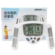 欧姆龙 脂肪测量仪器HBF-306脂肪秤