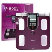 欧姆龙 体重脂肪测量仪脂肪秤(称) HBF-371