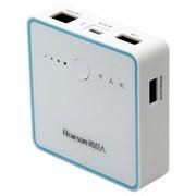 影巨人 P8205  手机APP专享wifi移动电源 3G无线便携路由器 充电宝5200mAh