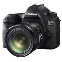 佳能 EOS 6D 单反套机(EF 24-70mm f/4L IS USM 镜头)产品图片主图