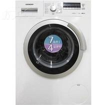 西门子 SIEMENS XQG70-12H360(WD12H360TI)7公斤全自动滚筒洗衣机(白色)产品图片主图