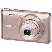 富士 FinePix JX710 数码相机 金粉色(1600万像素 5倍光变 26mm广角 2.7英寸液晶屏)