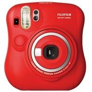 富士 instax mini25相机(红色)