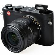 徕卡 X-Vario Black 黑色 数码相机