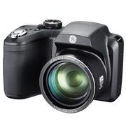 GE X2600 数码相机 黑色(1600万像素 3.0英寸液晶屏 26倍光学变焦 26mm广角 1cm超微距 全景拍照)