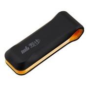 麦步 V2 3D电子蓝牙微信计步器 (橙色)