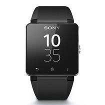 索尼 SmartWatch 2 SW2 智能手表 黑色产品图片主图