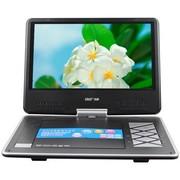 先科 GT-9200  13   便携移动DVD 高清便携液晶电视 黑色