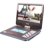 先科 GT-9200  13   便携移动DVD 高清便携液晶电视 蓝色