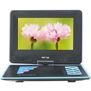 先科 GT-9270 14.1   便携学习移动DVD 便携液晶电视  电子书 黑色