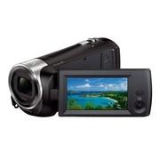 索尼 HDR-CX240E 高清数码摄像机 黑色