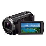 索尼 HDR-CX610E 高清数码摄像机 黑色(229万像素 3英寸屏 30倍光学变焦 WiFi/NFC 64G内存)