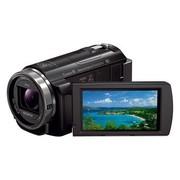 索尼 HDR-PJ610E 投影高清数码摄像机 黑色(229万像素 3英寸屏 30倍光学变焦 WiFi/NFC 64G内存)