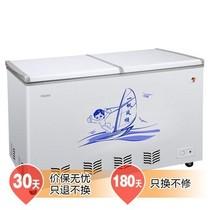 海尔 FCD-195SE 195升 冷冻冷藏柜(白色)产品图片主图