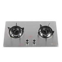 燕山 JZT-B202 嵌入式燃气灶 台式天燃气灶 双眼灶具(天然气)产品图片主图