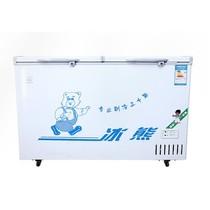 冰熊 BD/BC-468 468升冷藏冷冻转换柜 冰柜 冷柜卧式产品图片主图