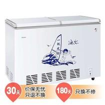海尔 BC/BD-272SE 272升 商用节能冷柜变温柜产品图片主图