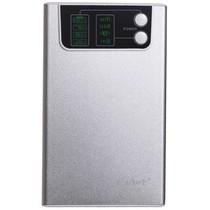 卡格尔(Cager) WF30-4 3G路由/WIFI无线路由/中继器/云存储/大容量 10400毫安移动电源双USB 银色产品图片主图