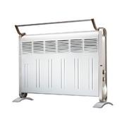 艾美特 欧式快热炉HC2202/HC1801电暖器浴室取暖器家用电暖气防水节能  可壁挂 HC1801/1800W