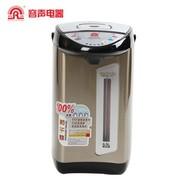 容声 /Ronshen RS-K-665电热水瓶五段保温全不锈钢电水壶6.5