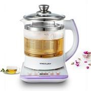 荣事达 YSH20K 2升大容量养生壶 内送蒸蛋架酸奶杯煮茶器