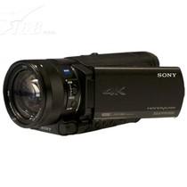 索尼 FDR-AX100 4K家用摄像机产品图片主图
