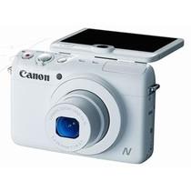 佳能 PowerShot N100 数码相机产品图片主图