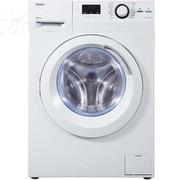 海尔 (Haier)XQG60-10266AW 6公斤全自动滚筒洗衣机(白色)