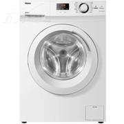 海尔 (Haier)XQG70-10266AW 7公斤全自动滚筒洗衣机(白色)
