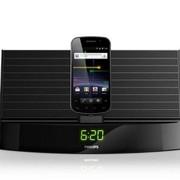 飞利浦 AS140/93 带蓝牙服务安卓(Android)系统的音乐充电底座
