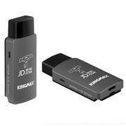 胜创 KOTGR-01 小K多功能MicroSD读卡器 智能手机OTG 插卡式U盘 金属材质(深灰色)