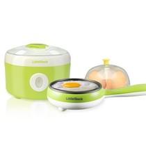 小鸭 XY-303B XY-203早餐套装系列 煎蛋煮蛋器加酸奶机产品图片主图