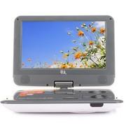 谷天 GT932 便携式移动DVD 9英寸(白色)