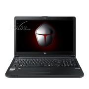 雷神 G150TB-474G500JD 15.6英寸笔记本(i7-4700MQ/4G/500G/GTX760M/1080P屏/DOS/黑色)